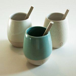 La petite pottery