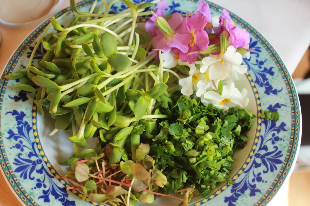 pepite en soie