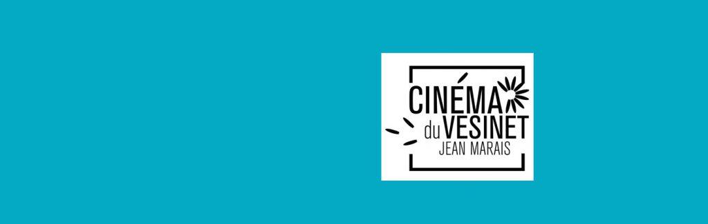 Cinema louis Jouvet Le Vesinet.