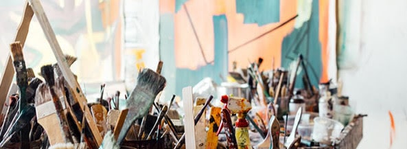 Préparer une école d'art