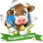 Marguerite à Paris