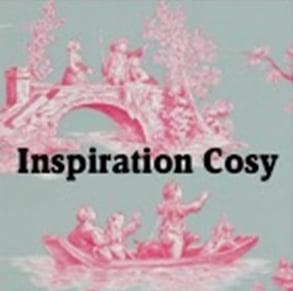 Inspiration Cosy - Armel Amor ReveillaudInspiration Cosy