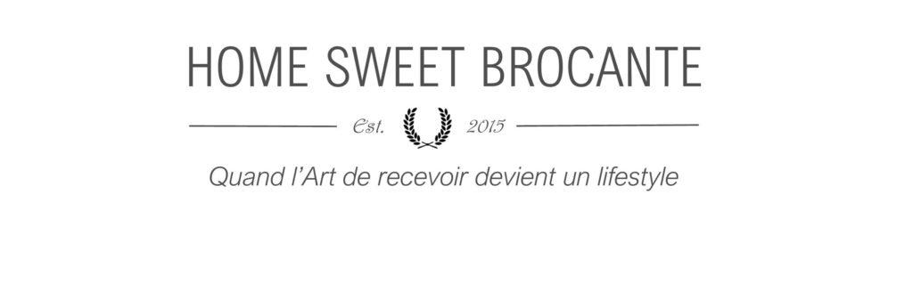 Home Sweet Brocante