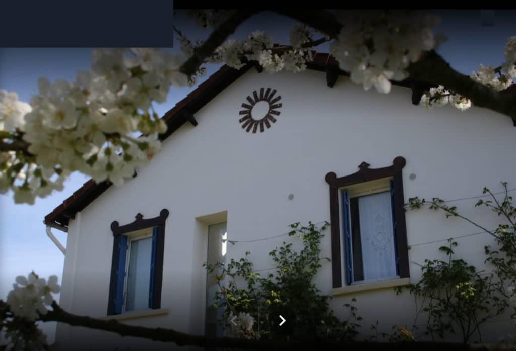 Le Cerisier Chambre d'hôtes à l'Ouest de Paris