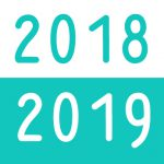 2018 - 2019