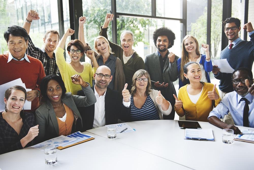Association d'entrepreneurs