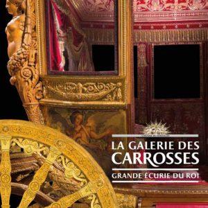 La Galerie des Carosses Versailles