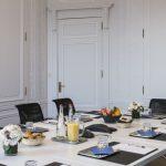 Reunions professionnelles à Louveciennes