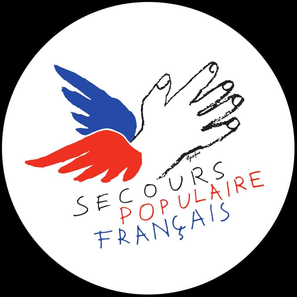 Secours Populaire Ouest de Paris