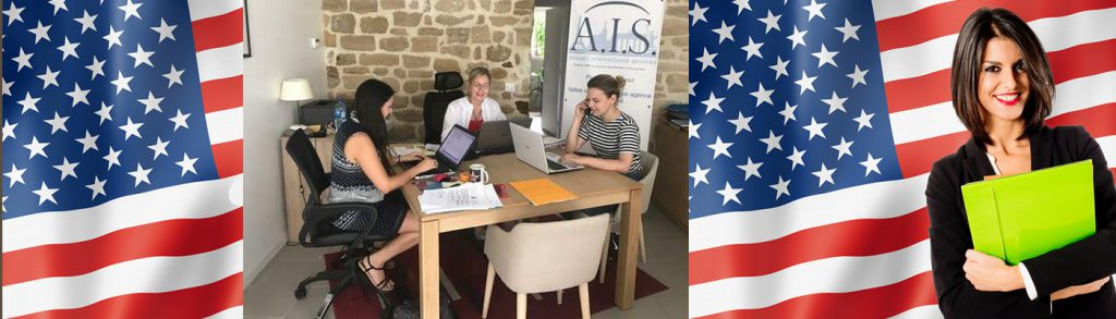 AIS - Accueil International Service