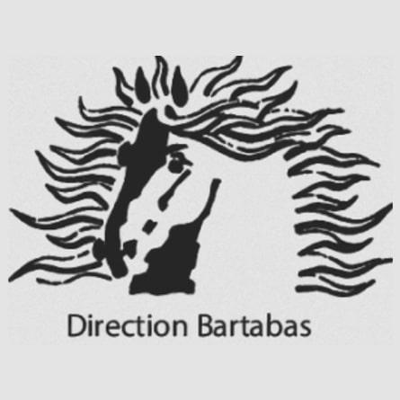 Bartabas - Versailles