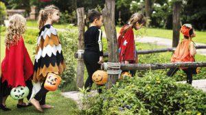 EIB Halloween Ouest de paris