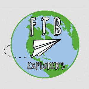 FTP Explorers - Colonies de Vacances Ouest de Paris