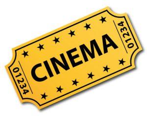 Cinempa Ticket