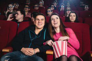 Salles de cinéma Ouest de paris