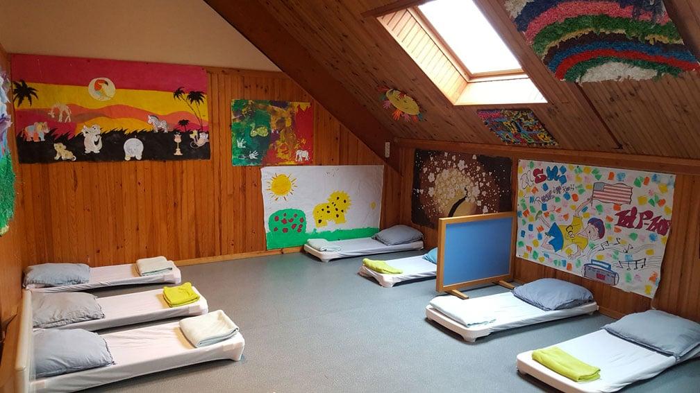 Ecole des orchydees - ouest de Paris