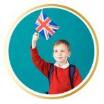 Ecole des orchydees en anglais