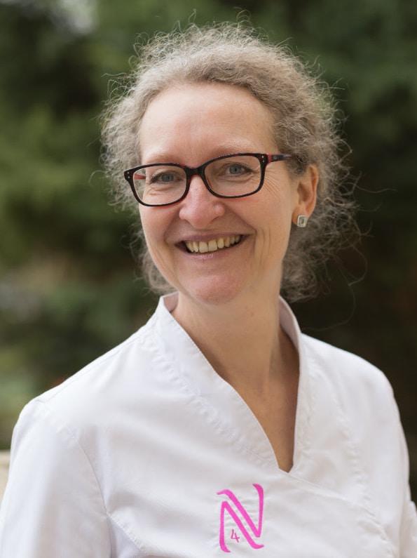 Helene Ozeki Chef aux 4 vents