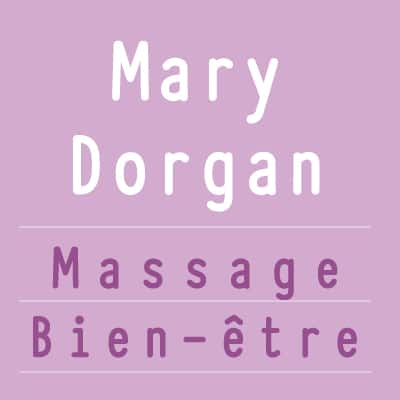 Mary Dogan massage Ouest de Paris