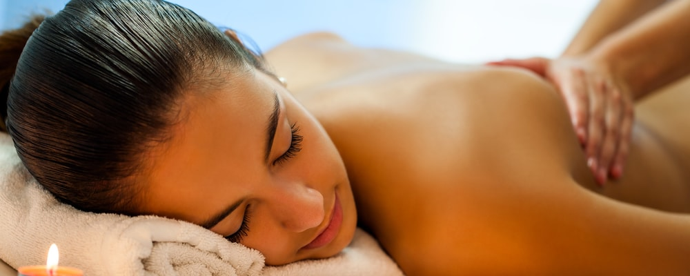 Massage Bien-être - Mary Dorgan