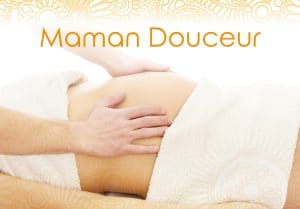 Mary Dorgan Maman Douceur