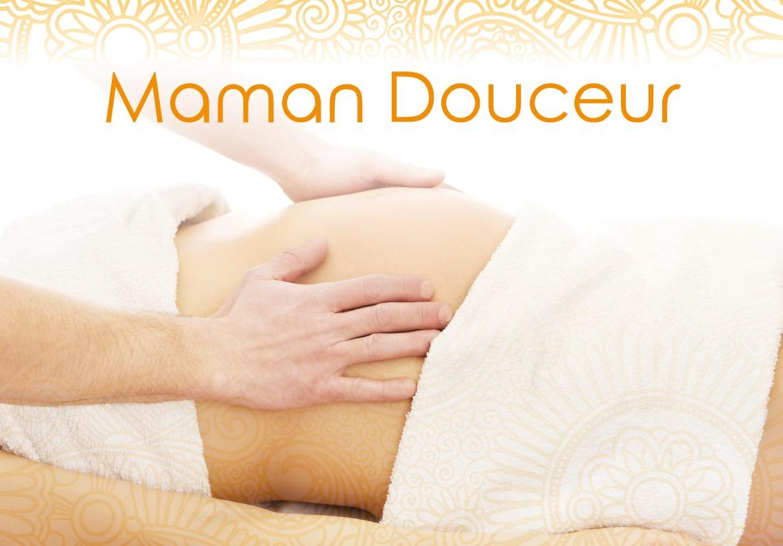 Mary Dorgan Maman Douceur