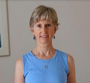 Massage Bien-être - Mary Dorgan.