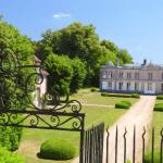 château de Villotran (60) Ouzest de Paris