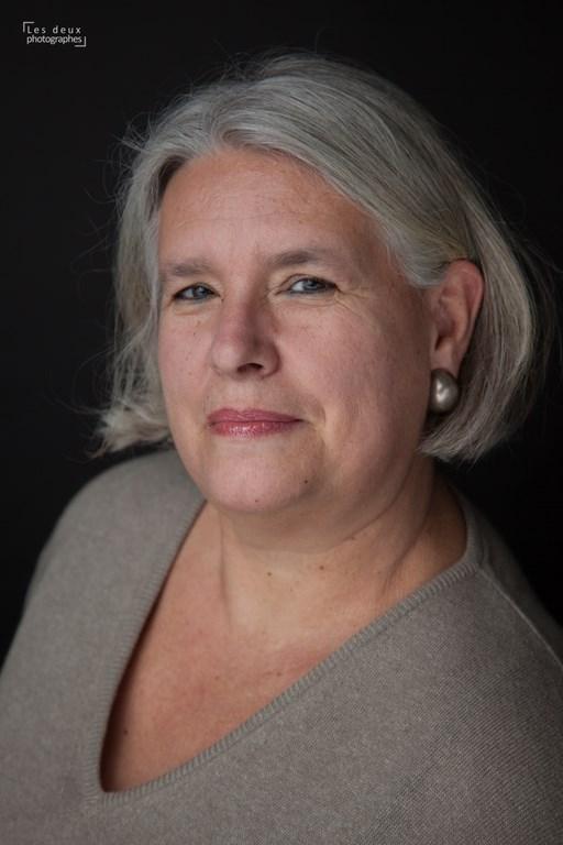 Anne Raoux - L'agence du Cerf le Vésinet