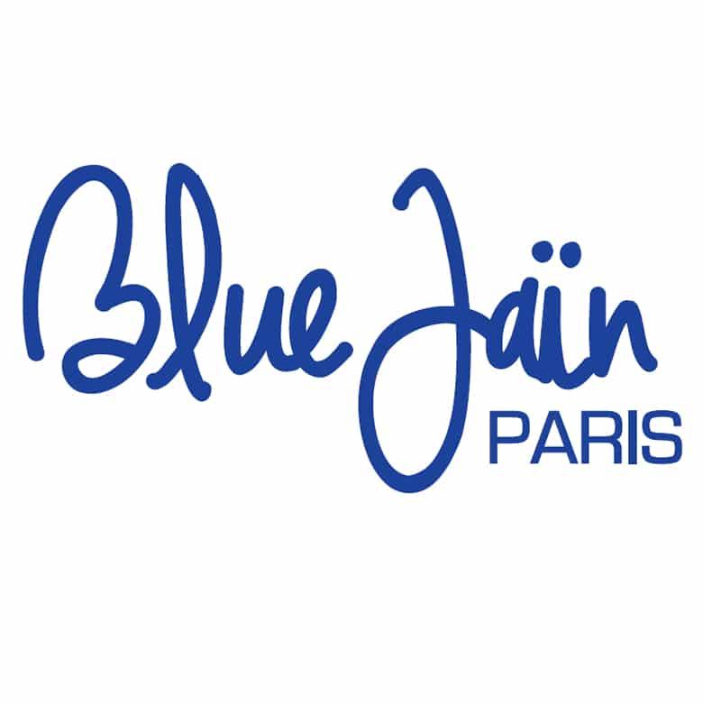 Blue Jain à l'ouest de Paris
