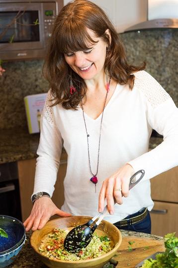 Charlotte Debeugny Nutritionniste Ouest de Paris
