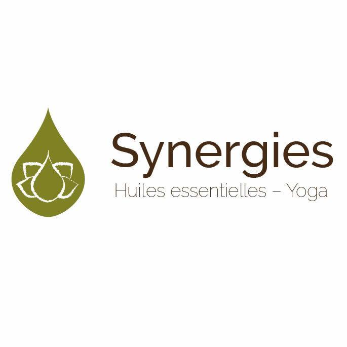 Synergies Stéphanie Margelidon YOGA