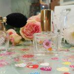 Parfum en Herbe à l'ouest de Paris