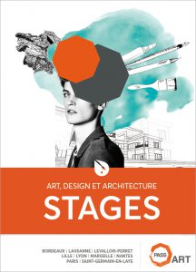 Pass Art - Stage Ouest de Paris