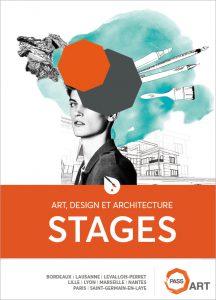 Pass Art - Stage Ouest de Paris