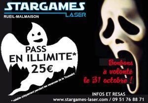 StarGames Ouest de Paris