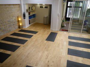 Dharma Yoga Ouest de Paris