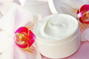 Produit cosmétique naturel