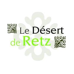 Le desert de Retz Ouest de Paris