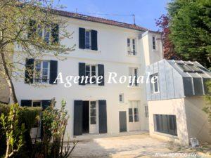 Agence ROYALE ST GERMAIN