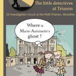 The little detectives Versailles