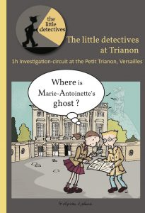 The little detectives Versailles