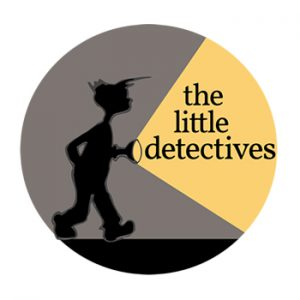 The little detectives Ouest de Paris