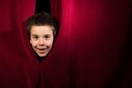 Theatre kids ados ouest de paris