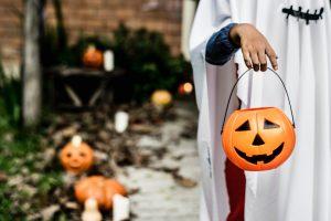 Halloween ouest de paris