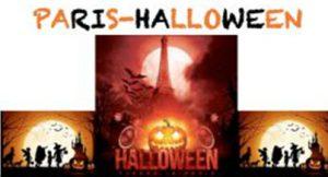 FTP Halloween ouest de paris