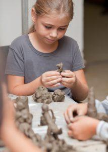 poterie activites ouest de paris kids