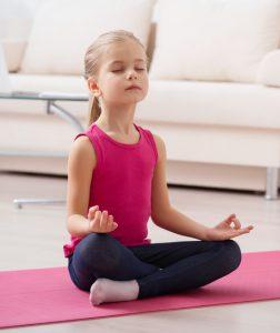 yoga kids ouest de paris