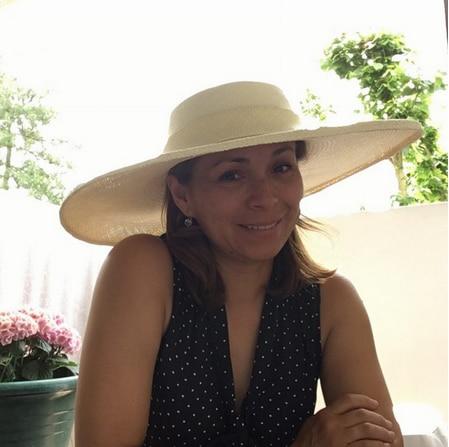 Chapeaux Panama Fino Hats