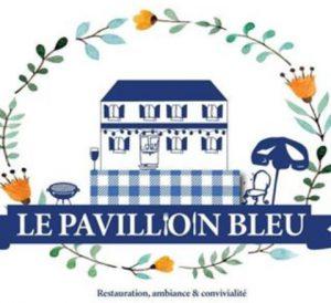 Le Pavilllon Bleu Maison Laffitte